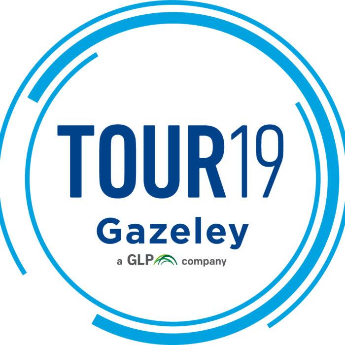 Cycling Event: Gazeley Tour 19