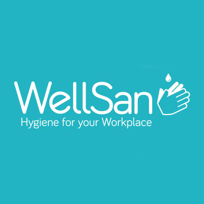 WellSan: Logo, Website and Branding