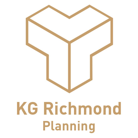 KG Richmond Planning: Logo, Branding, Website