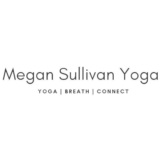Meg Sullivan Yoga: E-commerce Website