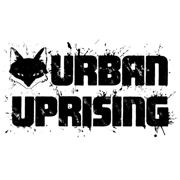 Urban Uprising: Branding, Graphic Design