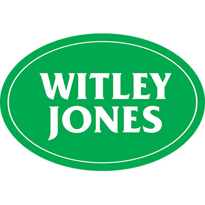 Witley Jones: Branding and Brochure