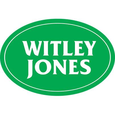 Witley Jones: Branding and Brochure