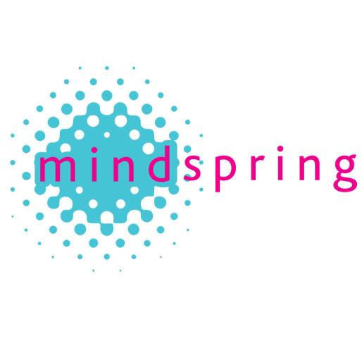 Mindspring: Logo, Branding, Marketing