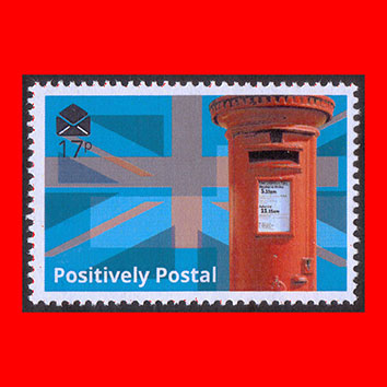 Positively Postal: E-commerce Website