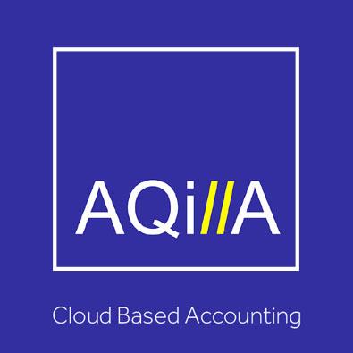 Aqilla : Website and Marketing support
