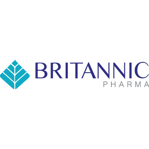Britannic Pharm: Website, Graphic Design and 3D modelling