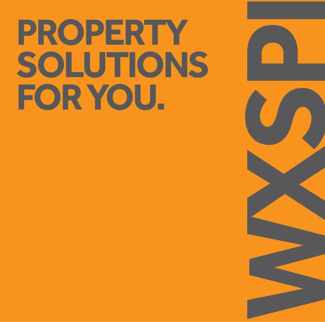 WXSPI Branding and Website